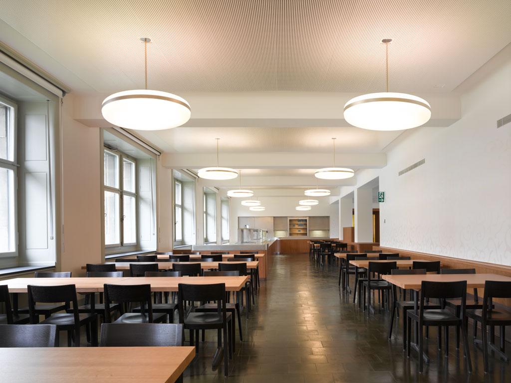 transportar pluma reloj  KADEN ARCHITEKTEN [kArk]- Dimitri Kaden Architekt, Zürich
